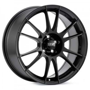 Choosing alloy wheels for your GTi can be tough
