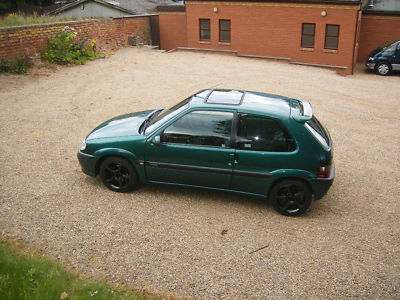 citroen saxo vtr with vts conversion 1 6 16v 106 gti welcome to for all things. Black Bedroom Furniture Sets. Home Design Ideas